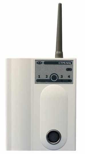 БУК-Р инструкция - блок управления и контроля радиоканальны